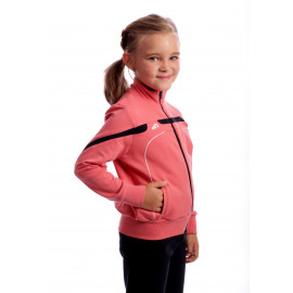 Trening Sporty Girls Rose+Bleumarin