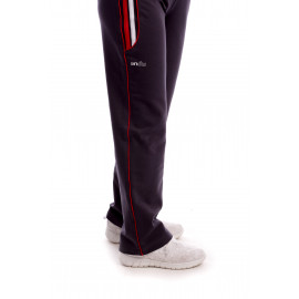 Pantalon Sport Activity Fume+Rosu